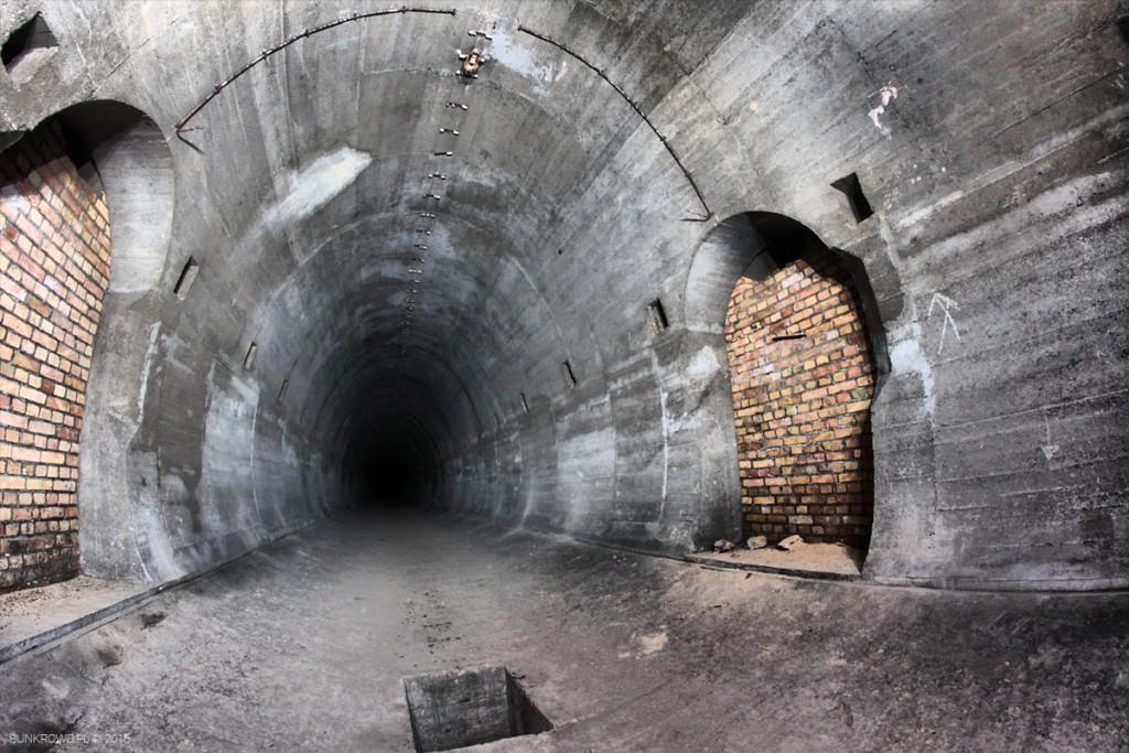 bunkry mru