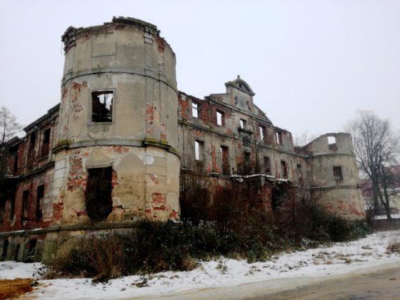 Pałac Czernina