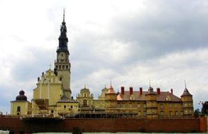 jasnogórskie bastiony
